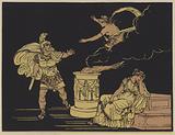 Aeneas and Helen