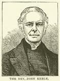 The Reverend John Keble