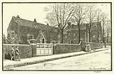 The Grammar School, Chigwell