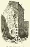 The Water Tower, Close, 1815