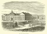 The Soho Manufactory