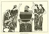 Medea and Pelias