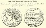 The Athenian disaster in Sicily