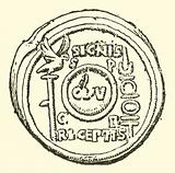 The recovery of the standards of Crassus