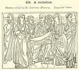 A recitation