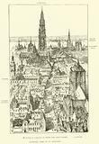 Antwerp, time of St Ignatius