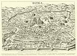 Establishments founded by St Ignatius, or at his suggestion, in Rome