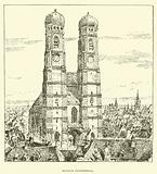 Munich Cathedral