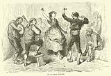 Danse du bolero