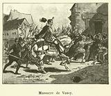 Massacre de Vassy