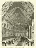 The Old Hall of the Inner Temple
