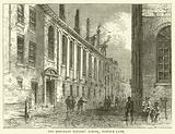 The Merchant Taylors' School, Suffolk Lane