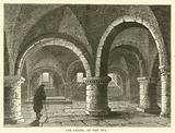The chapel of the Pyx