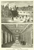The Marshalsea in 1800