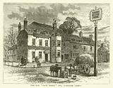 "The Old ""Pack Horse"" Inn, Turnham Green"