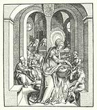 St Hedwig of Silesia, Duchess of Poland