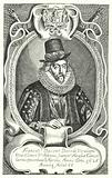Francis Bacon, 1st Viscount St Alban, English philosopher, scientist and statesman