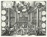 The Portuguese Synagogue, Amsterdam, 1675