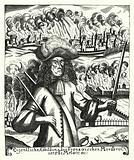 Ezechiel du Mas, Comte de Melac, French soldier