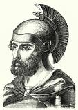 Hamilcar Barca, Carthaginian general and father of Hannibal