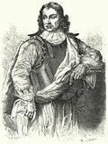 John Lambert, English Parliamentarian general and politician