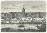 College des Quatre Nations, Paris