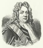 Sir Robert Walpole, 1st Earl of Orford, English statesman