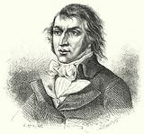 Jean-Lambert Tallien, French Revolutionary politician