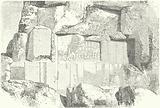 Multilingual rock inscriptions at Mount Behistun