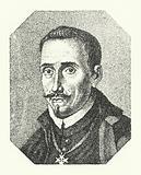 Lope de Vega, Spanish poet and playwright