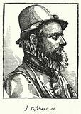 Johann Baptist Fischart, German satirist