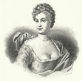 Friederike Caroline Neuber, German actress and theatre director