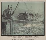 Not for Jo(hn Stuart Mill) or, A Smith for Westminster