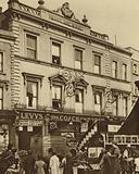 The Coach and Horses Inn, 108 High Street, Notting Hill Gate