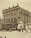 The Old Vic theatre, Lambeth