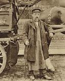 Railway carman