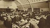 A London Polytechnic laboratory