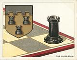 The Chess-Rook