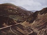 Penmaenmawr, Sychnant Pass