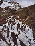 Swallow Falls, Bettws-y-Coed