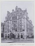 Queen's Hotel, Leicester Square