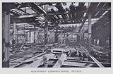 Selfridge's, Constructional Details