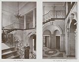 Heathcote, Ilkley, The Staircase, The Staircase Lobby