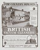 The British Vacuum Cleaner Company, Limited