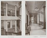 The Royal Academy of Music, The Staircase; A Corridor