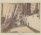 "SS ""Ormuz"", Promenade Deck"