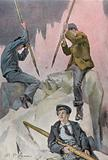 Illustration for Peter The Whaler
