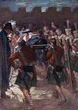 The Burial Of Sir John Moore