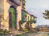 Convent of Sant Augustin, Icod de los Vinos