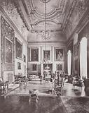 Holme Lacy, Herefordshire, the Saloon